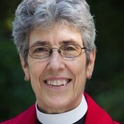 The Rev. Canon Deborah Tammearu