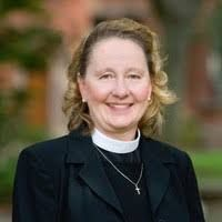 The Rev. Canon K. Jeanne Person