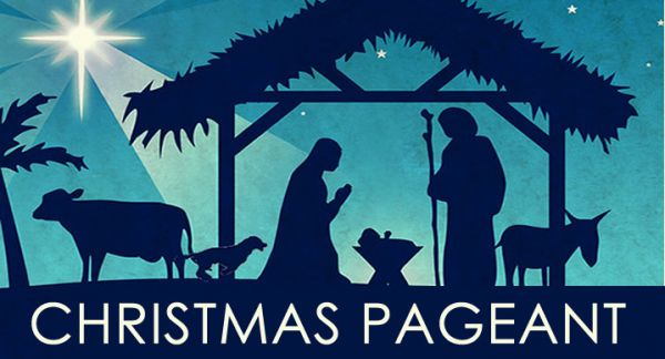 NOTE: Different Link for 10:30 am Morning Prayer and the Christmas Pageant!